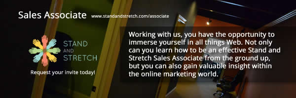 StandAndStretch.com - Blog Image Final